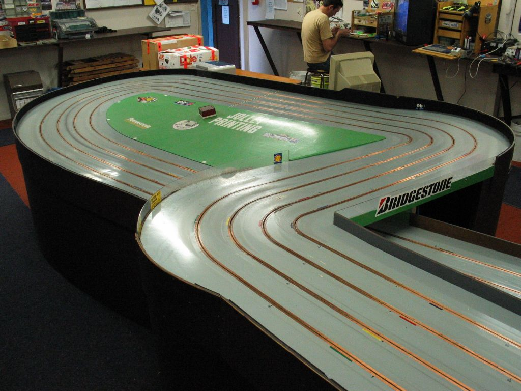 Nzsca 2004 Slot Car Nationals